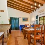 Ferienhaus Mallorca MA3521 - Esszimmer
