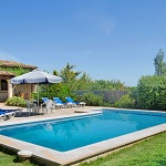 Ferienhaus Mallorca MA3521 - Garten mit Pool