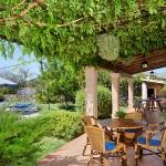 Ferienhaus Mallorca MA3521 - Gartenmöbel