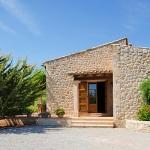 Ferienhaus Mallorca MA3521 - Hausansicht