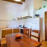 Ferienhaus Mallorca MA3521 - Küche