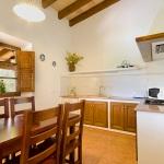 Ferienhaus Mallorca MA3521 - Küchentisch