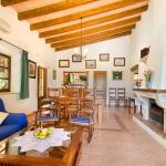 Ferienhaus Mallorca MA3521 - Wohnbereich
