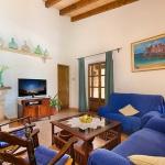 Ferienhaus Mallorca MA3521 - Wohnraum