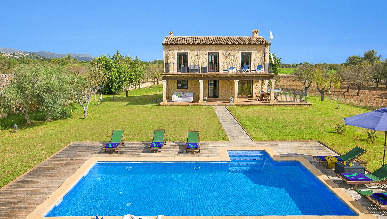 Ferienhaus Mallorca MA33267