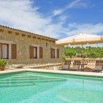 Ferienhaus Mallorca mit Swimmingpool MA3069