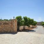 Finca Mallorca MA3069 Einfahrt zum Haus