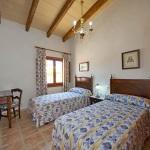 Finca Mallorca MA3069 Zweibettzimmer