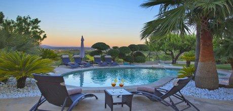 Mallorca Nordküste – Komfort Finca Llubi 3182 in ruhiger Lage mit Pool, Grundstück 7.000qm, Wohnfläche 150qm. Wechseltag flexibel – Mindestmietzeit 1 Woche.