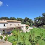 Finca Mallorca MA3350 - Blick auf den Garten