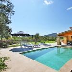 Finca Mallorca MA3350 - Poolbereich