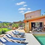 Finca Mallorca MA3350 mit Pool