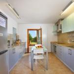 Finca Mallorca MA3350 - moderne Küche