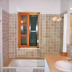 Finca Mallorca MA3380 - Badezimmer