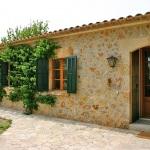 Finca Mallorca MA3380 - Eingang