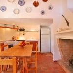 Finca Mallorca MA3380 - Küche (2)