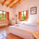 Finca Mallorca MA3380 - Schlafzimmer (2)