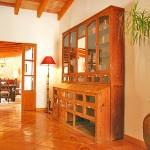 Finca Mallorca MA3380 - Vitrine