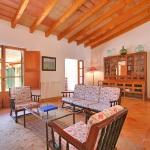 Finca Mallorca MA3380 - Wohnraum