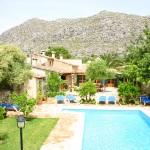 Finca Mallorca MA3380 mit Pool