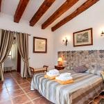 Finca Mallorca Pollensa 3437 - Doppelzimmer