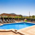Finca Mallorca Pollensa 3437 - Pool