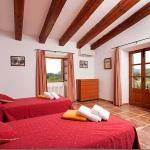 Finca Mallorca Pollensa 3437 - Zweibettzimmer