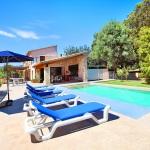 Finca Mallorca mit Pool MA3350
