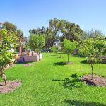 Luxus-Finca Mallorca MA3350 Garten