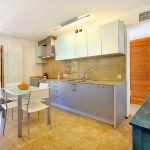 Luxus-Finca Mallorca MA3350 Küchenzeile