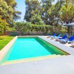 Luxus-Finca Mallorca MA3350 Swimmingpool
