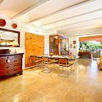 Luxus-Finca Mallorca MA3350 Wohnebene