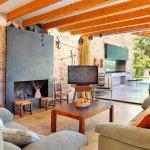 Luxus-Finca Mallorca MA3350 Wohnraum