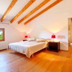 Luxus-Finca Mallorca MA3350 Zimmer mit Doppelbett