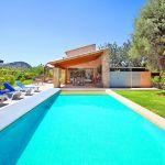 Luxus-Finca Mallorca mit Pool MA3350