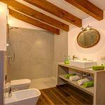 Luxusfinca Mallorca MA3260 Badezimmer mit Dusche