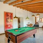 Luxusfinca Mallorca MA3260 Billardtisch