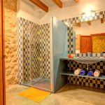 Luxusfinca Mallorca MA3260 Duschbad