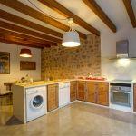 Luxusfinca Mallorca MA3260 Küche