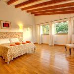 Luxusfinca Mallorca MA3260 Schlafzimmer