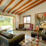Luxusfinca Mallorca MA3260 Wohnbereich