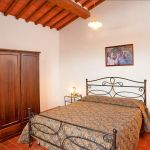 Ferienhaus Toskana 860 Doppelzimmer