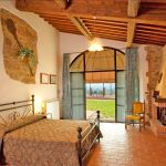 Ferienhaus Toskana 860 Schlafzimmer