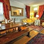 Ferienhaus Toskana TOH601 - Aufenthaltsbereich mit Sitzmöglichkeiten