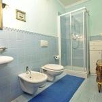 Ferienhaus Toskana TOH601 - Bad mit Bidet