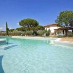 Ferienhaus Toskana TOH601 - Pool