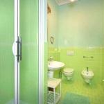 Ferienhaus Toskana TOH601 - Waschraum