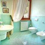 Ferienhaus Toskana TOH601 - helles Bad