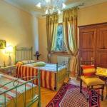 Ferienhaus Toskana TOH601 - zwei Einzelbetten
