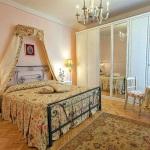 Ferienhaus Toskana TOH601 - zwei Personenbett und großer Kleiderschrank